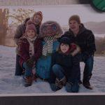 Após 37 anos, E.T. e Elliot se reúnem em emocionante comercial de Natal; assista! 1