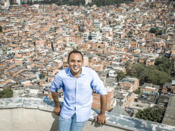 Dez maiores favelas do Brasil lançam vaquinha para apoiar ações sociais 1