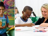 Conheça 'Parceiros da Educação', projeto que tem ajudado escolas públicas de SP na melhoria do ensino