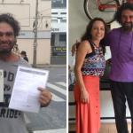 Após vaquinha, morador de rua que prestou Enem consegue moradia e muita ajuda
