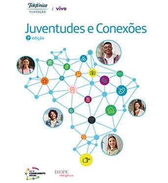 capa pesquisa juventudes e conexões