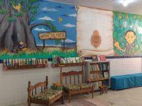 Escola Rio Grande do Norte prêmio melhor biblioteca escolar Brasil