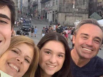 gugu liberato família campanha doação órgãos