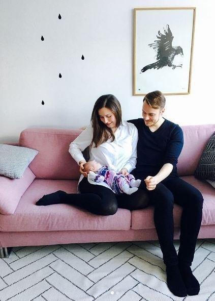 primeira-ministra Finlândia filha duas mães