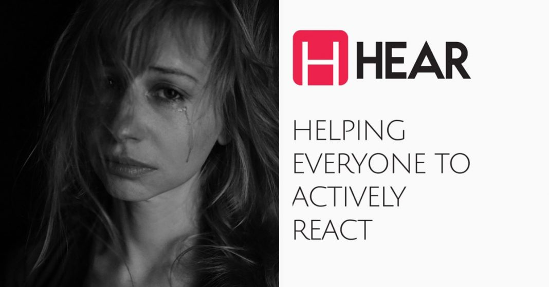 Pesquisador cria app que identifica violência contra a mulher pela voz 1