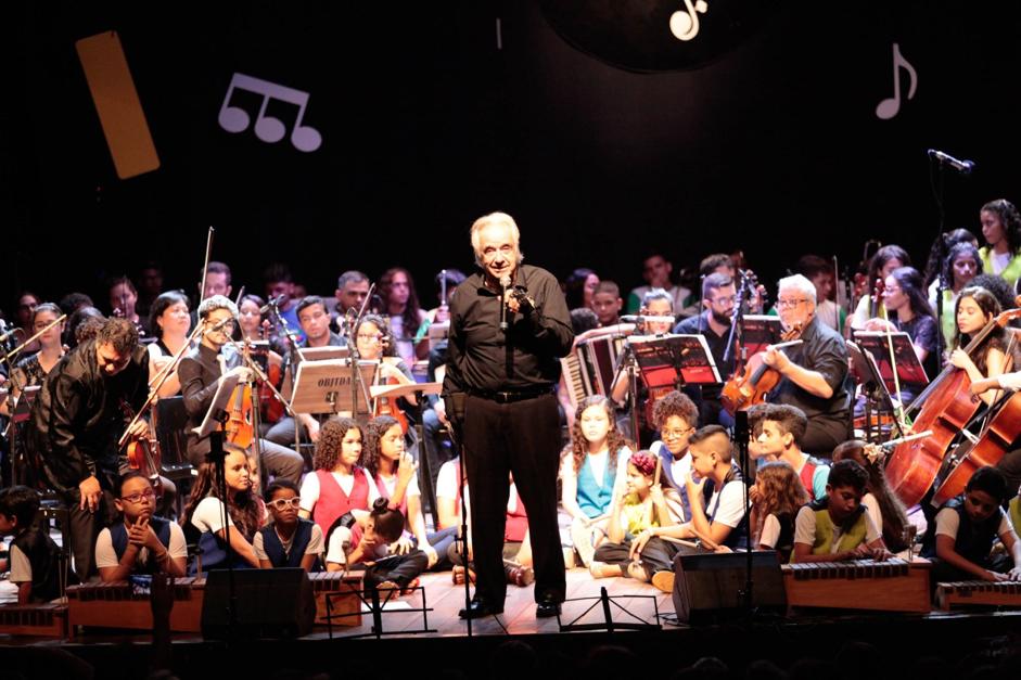 maestro joão carlos martins concerto projeto social