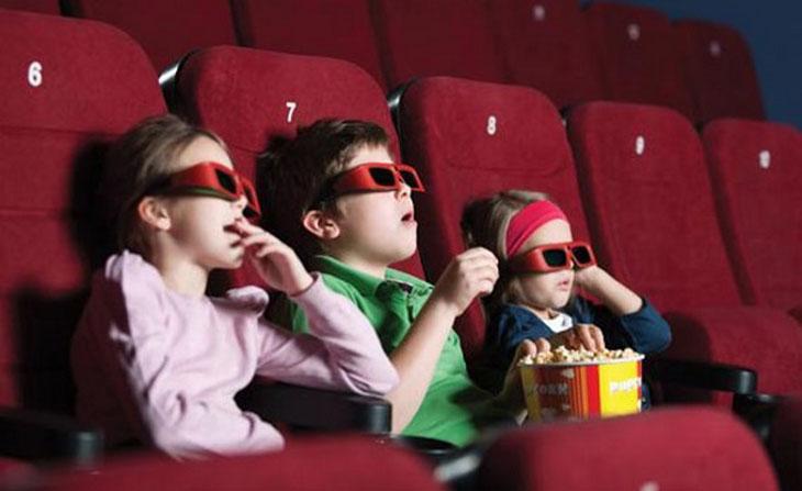 Frozen 2 terá sessões adaptadas para crianças com autismo 1