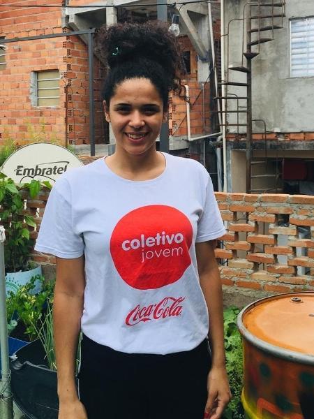 estudante cria app que mapeia empregos na Favela de Paraisópolis