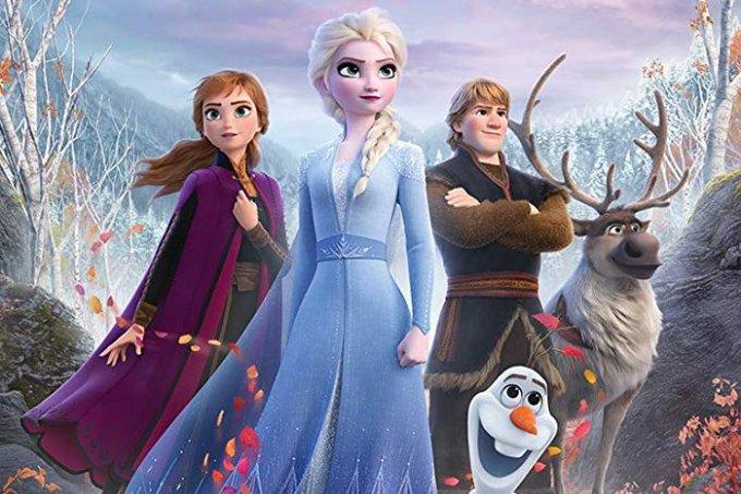 Frozen 2 terá sessões adaptadas para crianças com autismo 2