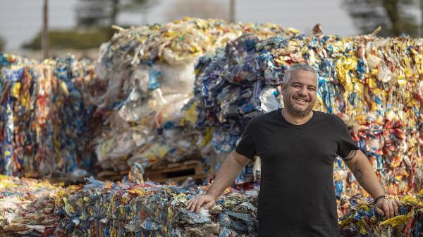 engenheiro lixeiro boomera mercado reciclagem