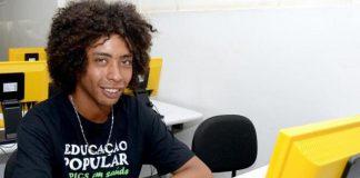 Ex-morador de rua vence vício em drogas e passa no vestibular