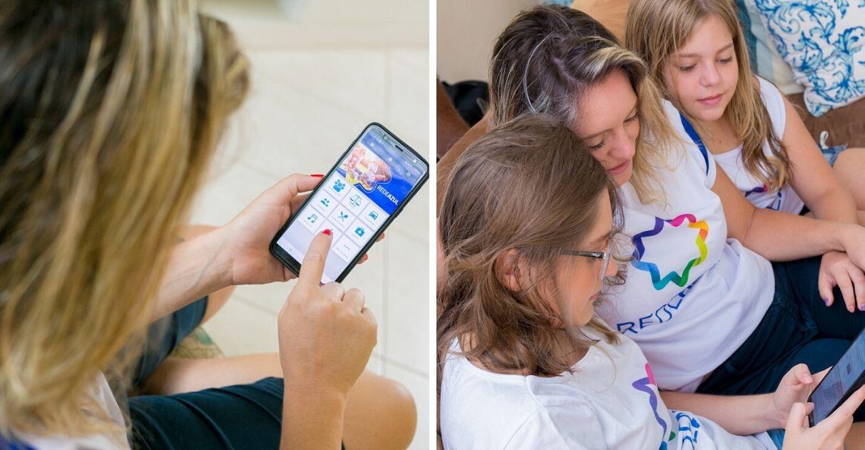 App colaborativo para comunidade autista chega a 14 estados brasileiros 1