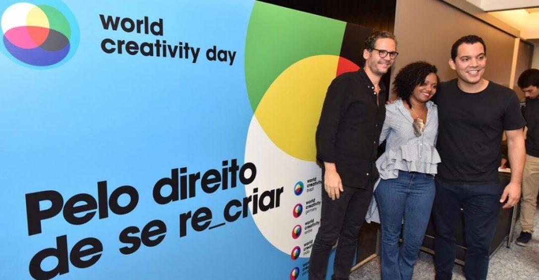 World Creativity Day 2020 seleção