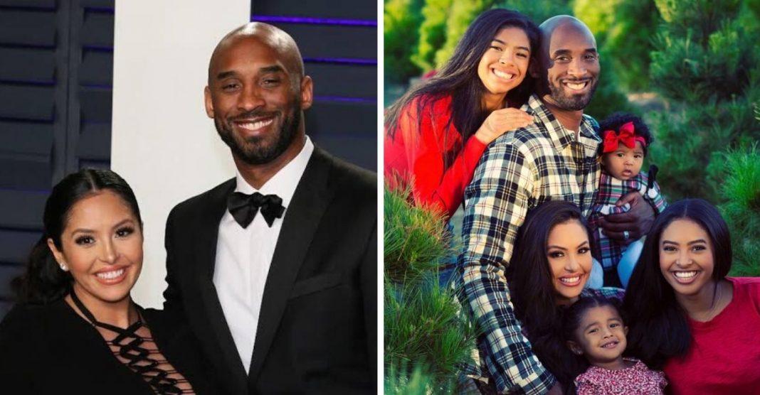 Esposa de Kobe Bryant anuncia fundo de amparo para vítimas do acidente