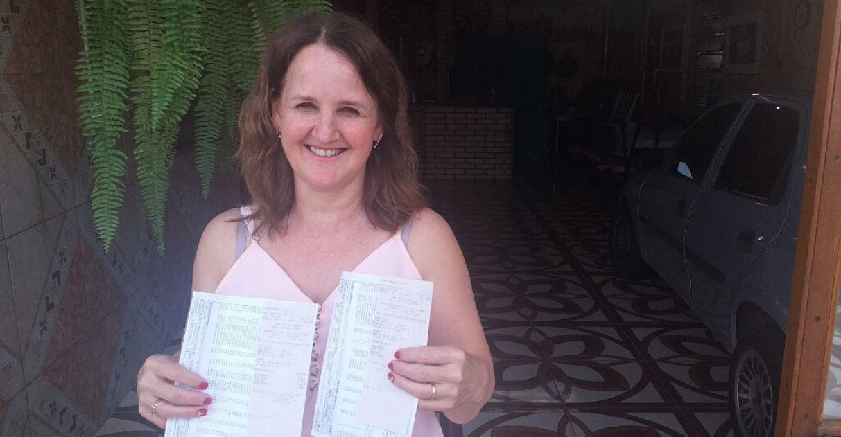 Empregada doméstica paga IPTU de creche em Gravataí (RS) 2