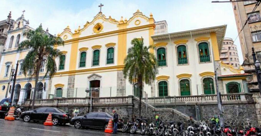 escravo que restaurou igrejas sp reconhecido arquiteto