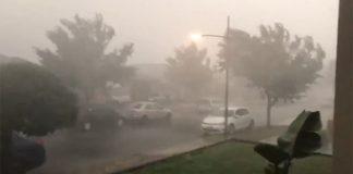 chuvas na austrália apagam incêndios florestais