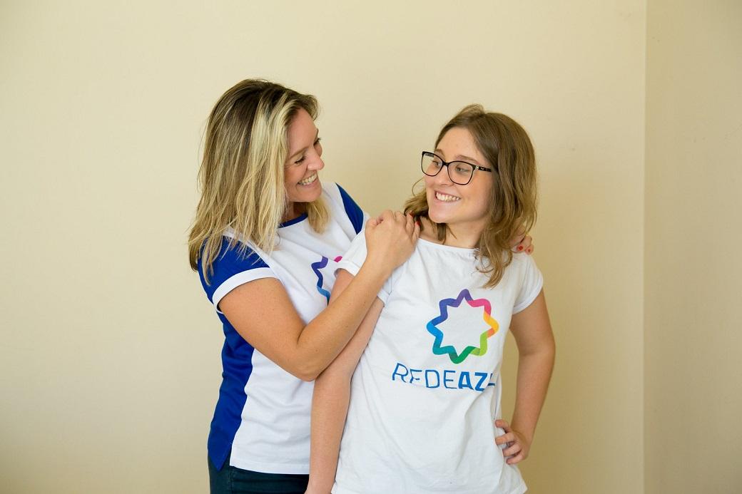 App colaborativo para comunidade autista
