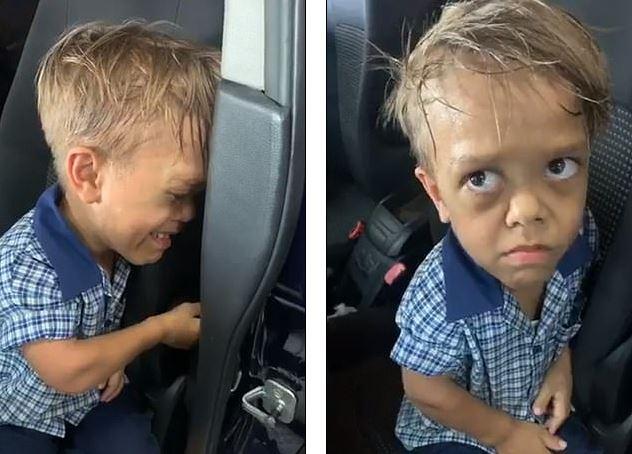 Vídeo menino nanismo sofreu bullying onda de solidariedade apoio