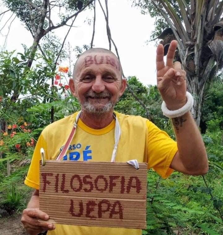 Calouros aprovados na UEPA e na UFPA