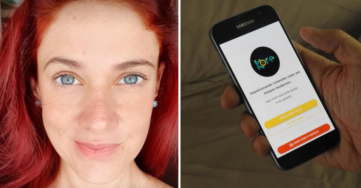 Terapeuta que venceu depressão cria aplicativo para escutar pessoas solitárias 7