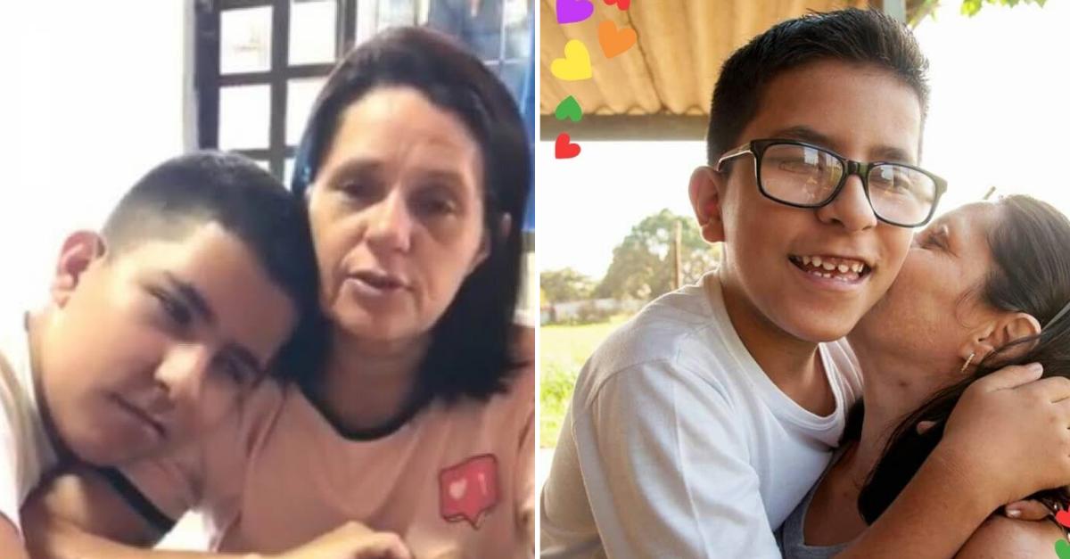 Remédios de filho autista são furtados da mochila e mãe recebe apoio de internautas