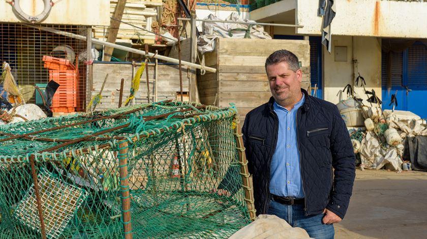 Empresa portuguesa lança produtos feitos lixo marinho