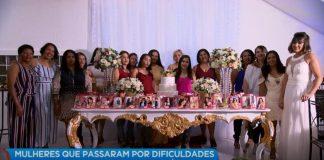 Mulheres ganham festa para celebrar amor próprio