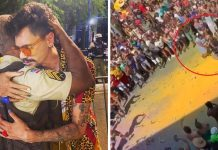 12 momentos memoráveis do Carnaval 2020