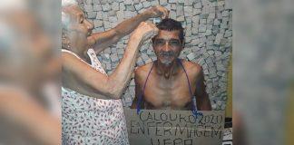 Calouro de 61 anos aprovado em Enfermagem na UFPA