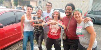 Terreiro de Umbanda oferece cursinho preparatório para estudantes