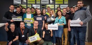programadores criam site de graça para governo tcheco