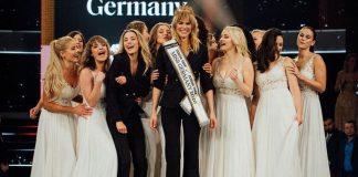 miss alemanha 2020 Leonie von Hase