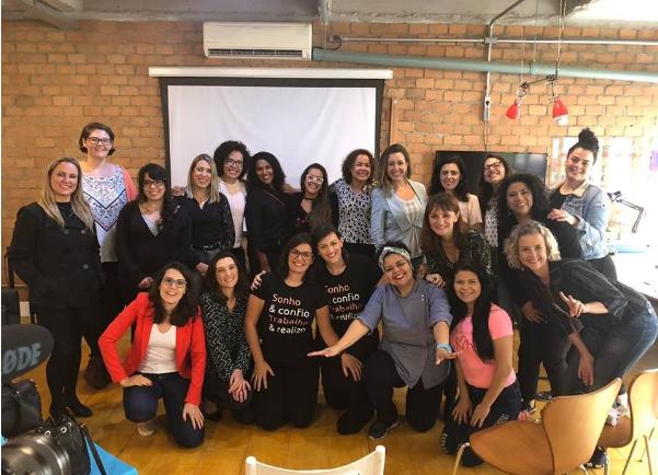 Iniciativa oferece apoio emocional e busca recolocação para mulheres no mercado de trabalho 7