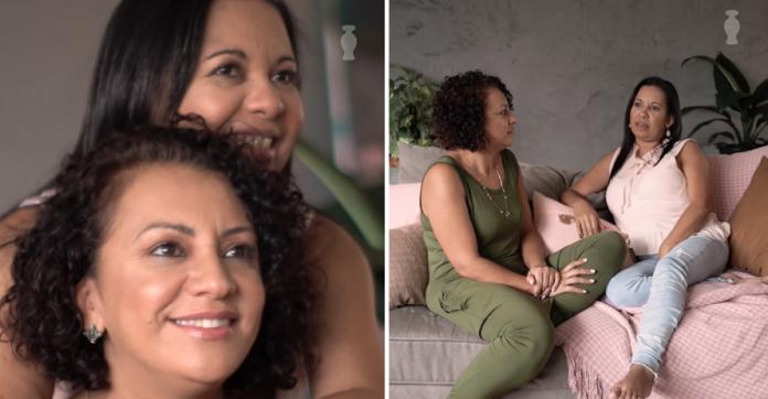 A amizade dela salvou a amiga de uma depressão profunda 1