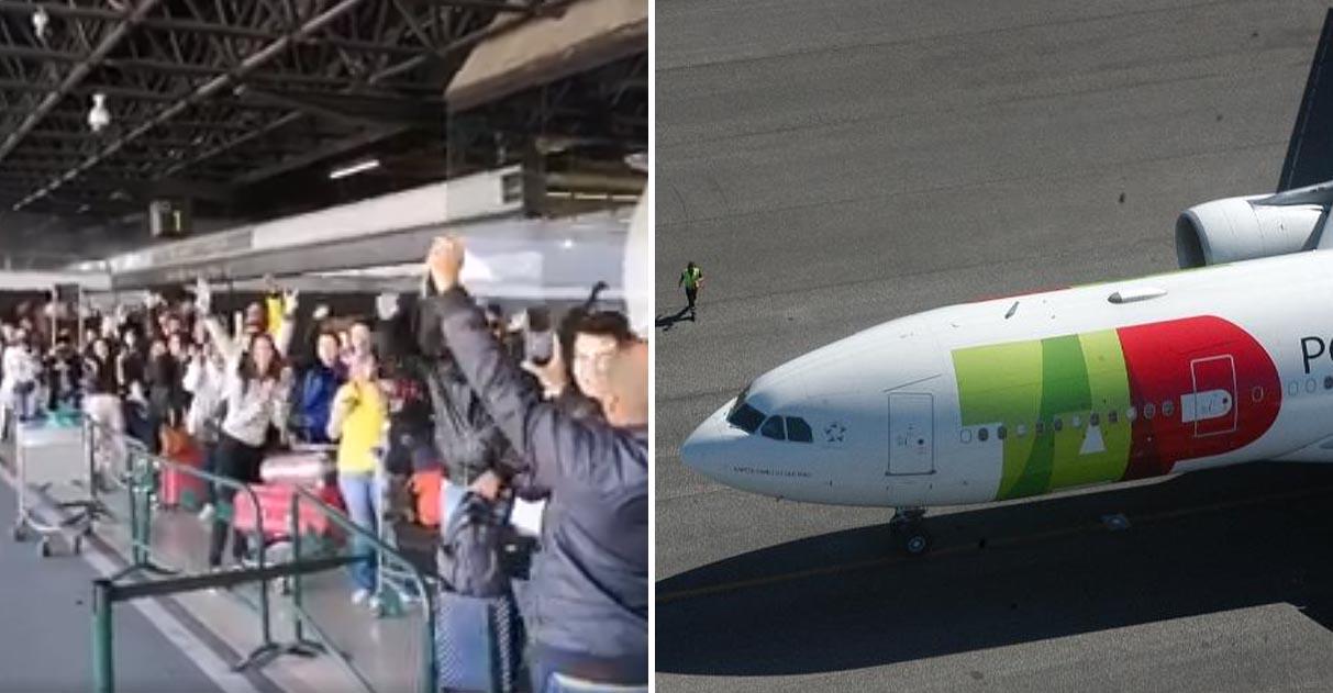 Coronavírus: CVC contrata voos para repatriar brasileiros que estão em Portugal 1