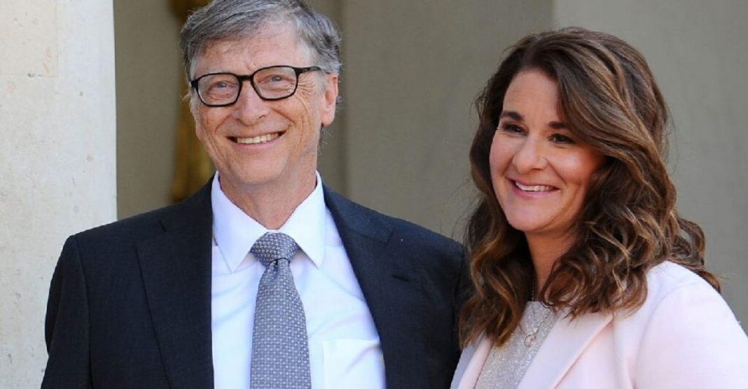 Fundação Bill & Melinda Gates kits detecção coronavírus