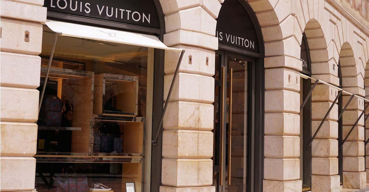 Grupo dono da Louis Vuitton vai produzir álcool gel em vez de perfumes e distribuir gratuitamente 1