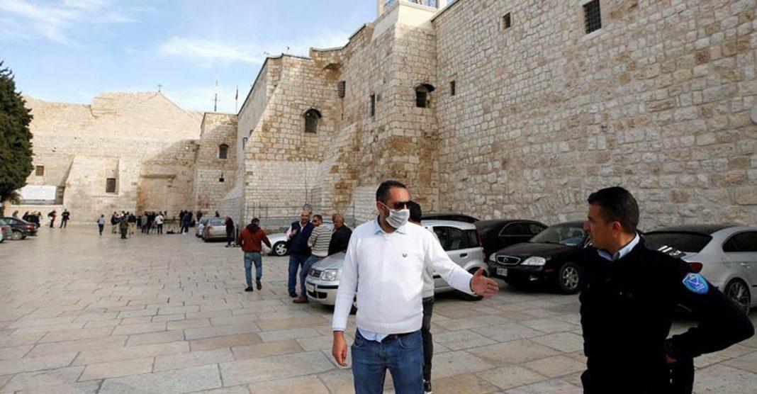 israelenses palestinos unidos contra coronavírus