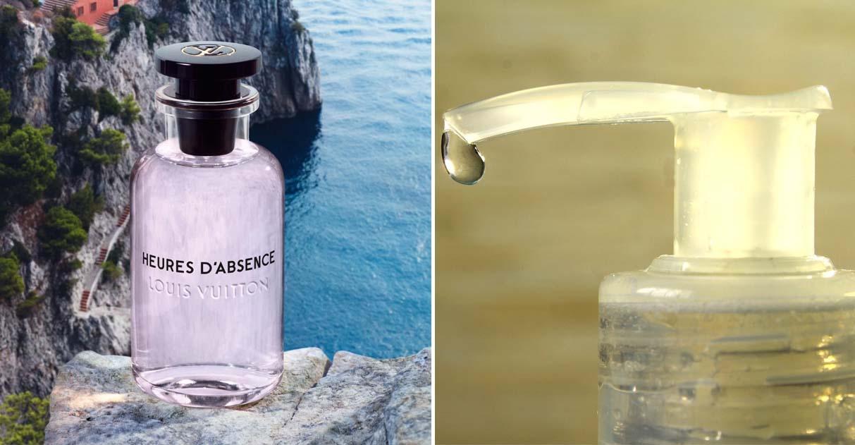 Grupo dono da Louis Vuitton vai produzir álcool gel em vez de perfumes e distribuir gratuitamente 2