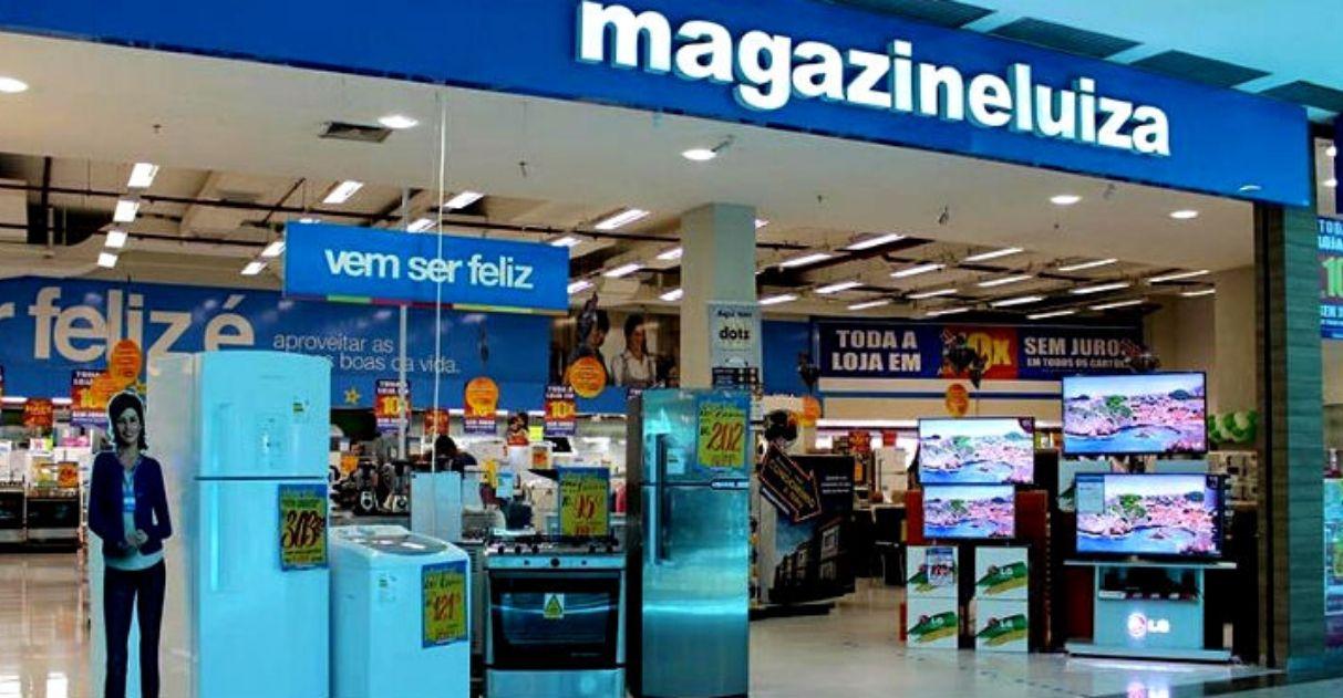 Magazine Luiza dobra auxílio-creche para funcionárias fora de home office