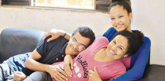 coletoras de reciclaveis assaltada recebe doações para filhos medicina