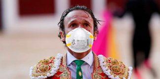coronavírus touradas canceladas espanha touros a salvo