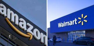 Walmart e Amazon vagas trabalho pessoas demitidas coronavírus