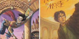 J. K. Rowling libera toda a coleção Harry Potter para professores