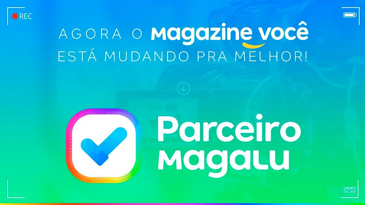 magalu Magazine Luiza lança plataforma para autônomos venderem sem sair de casa