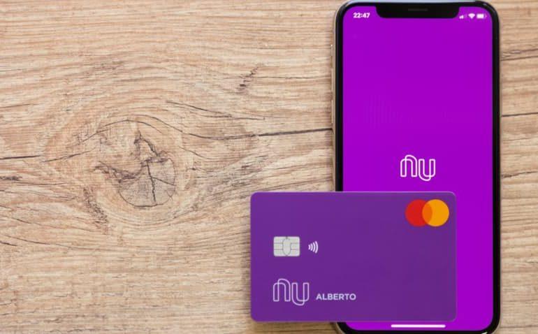 Nubank vai pagar compras de iFood consultas para clientes coronavírus