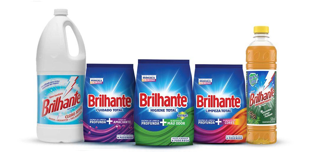produtos da Unilever
