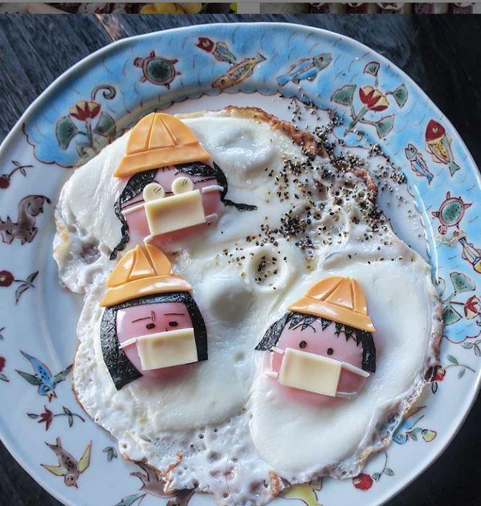 Mãe dribla paladar seletivo filhas pratos caprichados irresistíveis