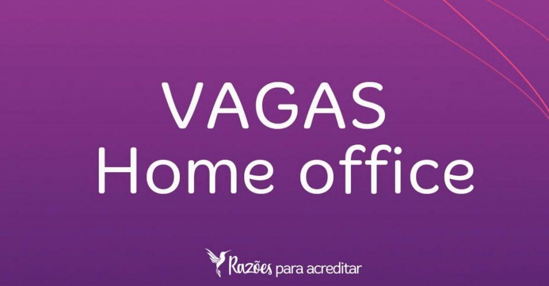 Nesse hotsite especial agrupamos vagas home office para ajudar você 1